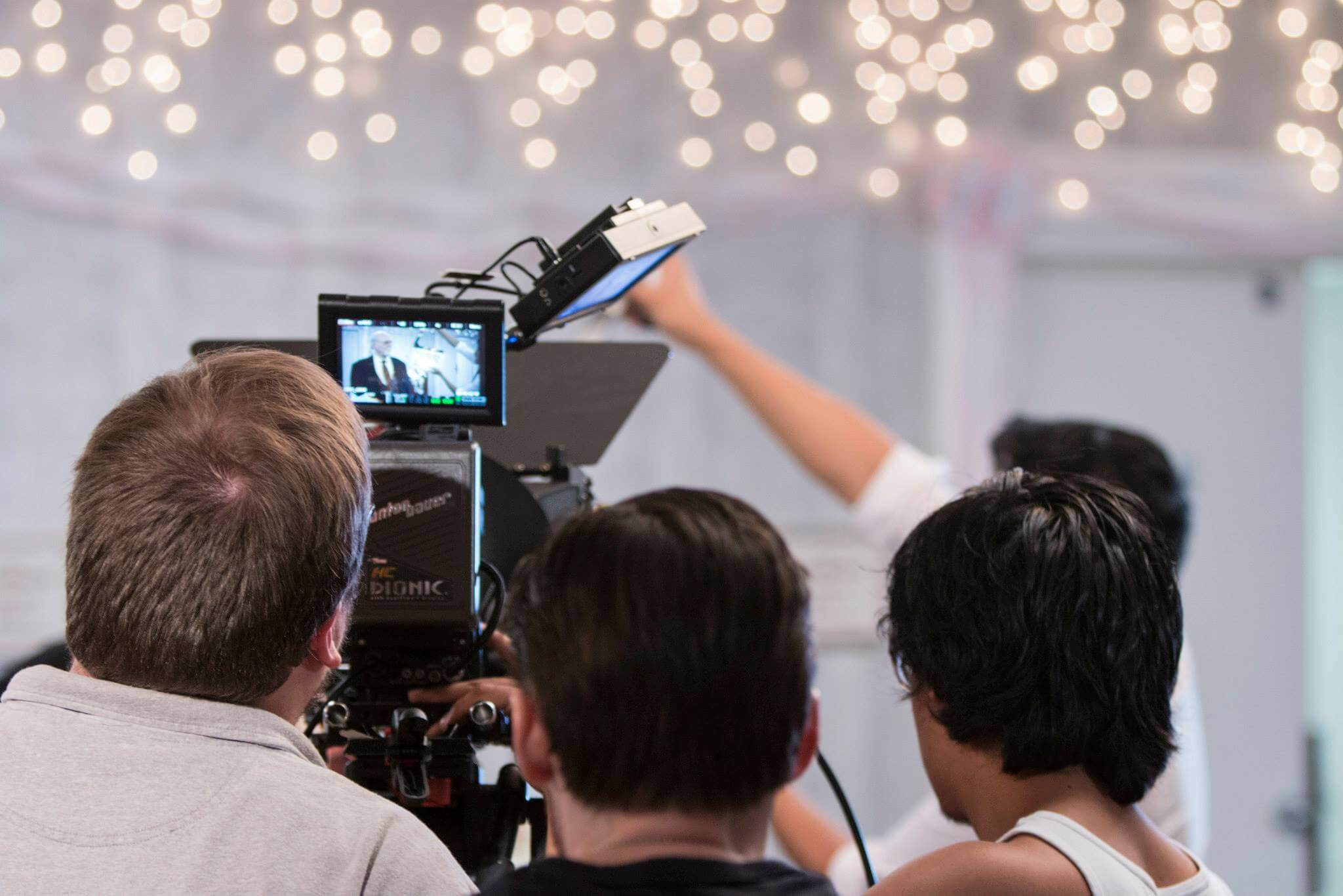 Wedding Videography Tips Ray Roman Forgot to Tell You